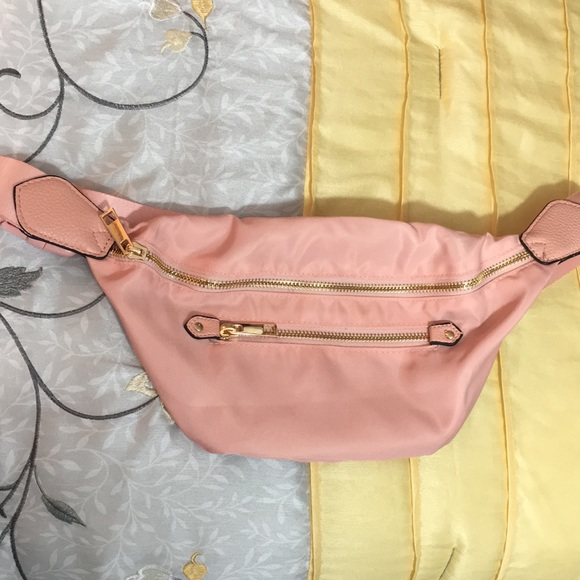 a new day Handbags - Pink Fanny Pack